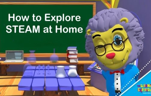 How To Explore Steam At Home 2 1 504x322
