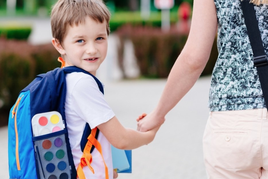 Preparing Your Family for Preschool
