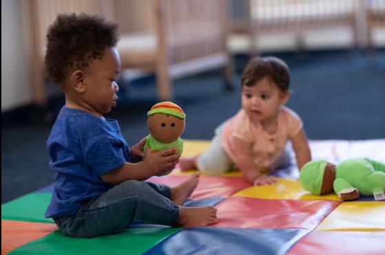 Enrichment Infants 2