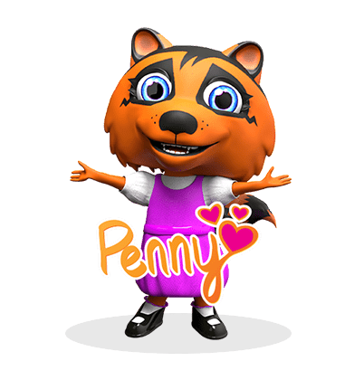 3.2 Our Characters Penny