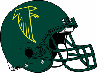 Birmingham Groves Falcons