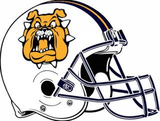 East English Village Prep Bulldogs