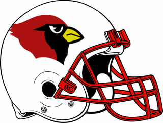 Johannesburg-Lewiston Cardinals
