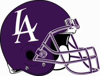 L'Anse Purple Hornets