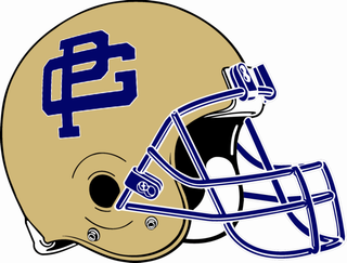 Grosse Pointe South Blue Devils