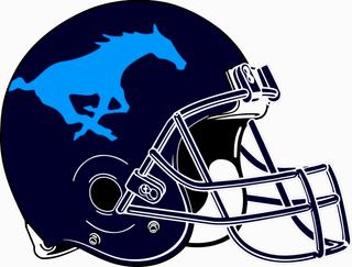 Sanford Meridian Mustangs