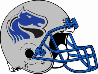 New Haven Merritt Mustangs