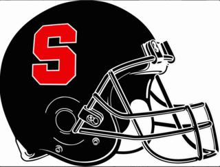 Saranac Redskins