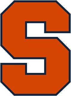 Syracuse Orangemen