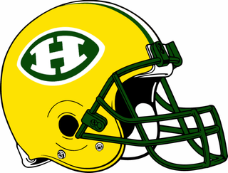 Farmington Hills Harrison Hawks