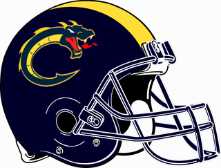Clintondale Dragons