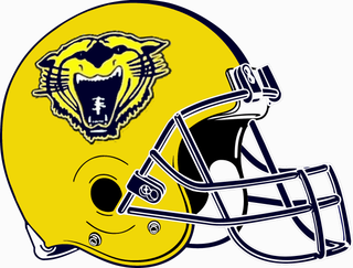 Battle Creek Central Bearcats