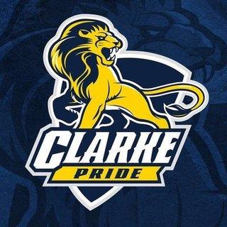 Clarke Pride