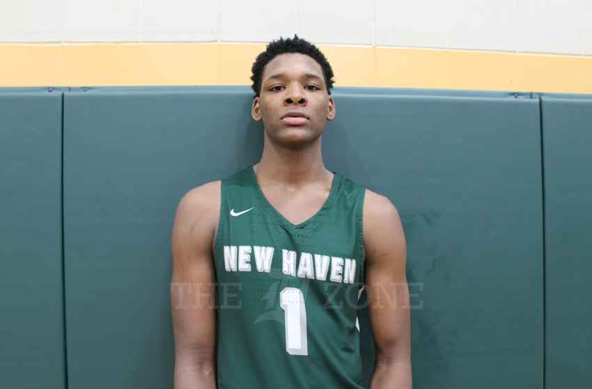 Romeo Weems - New Haven