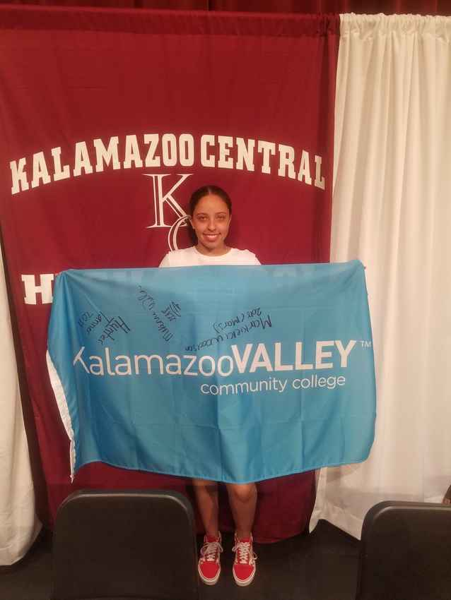 Makenna Wilson - Kalamazoo Central