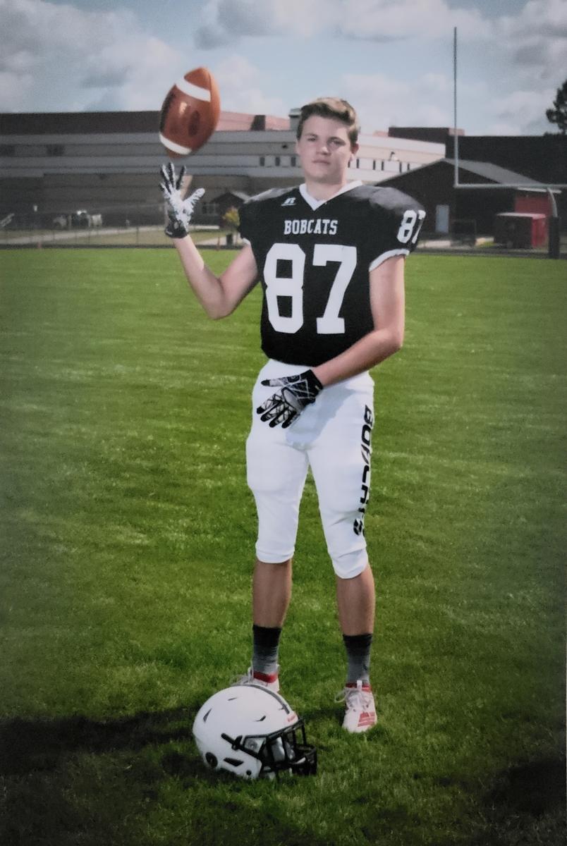 Jack football pic