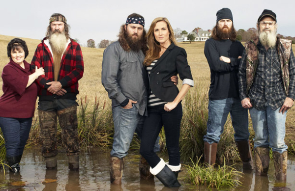 Weddings, musicals and more await Duck Dynasty fans in Season 8
