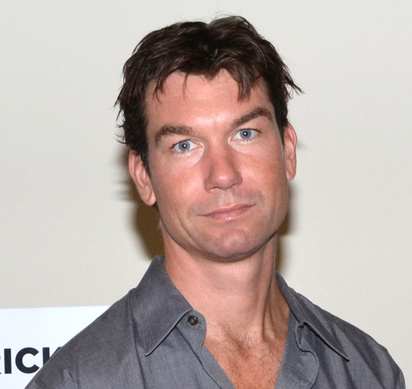 Jerry O'Connell completes the Broadway cast of Living on Love by Joe DiPietro.