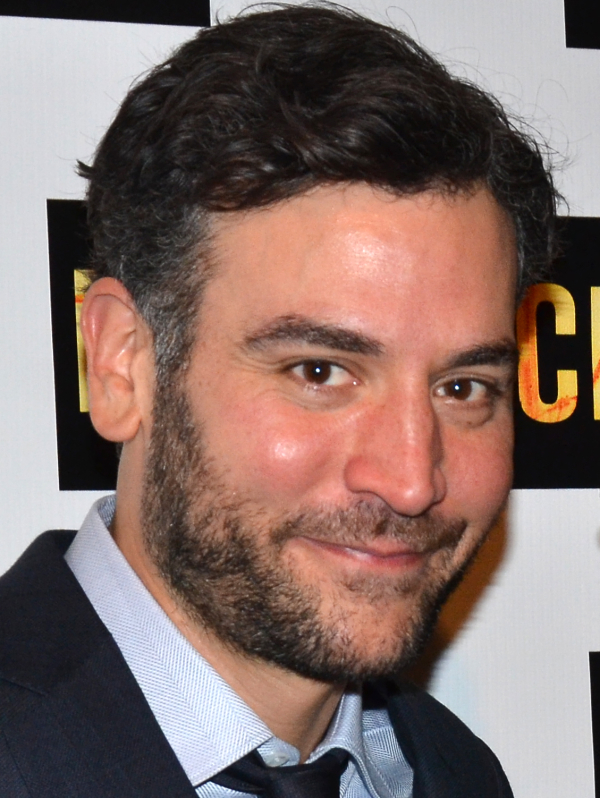 Josh Radnor gets ready to wrap up his run in Disgraced at the Lyceum Theatre.