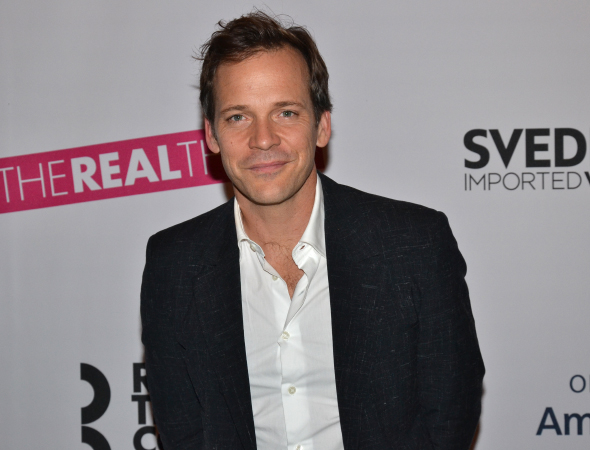 Peter Sarsgaard will star in a Classic Stage Company production of Hamlet.