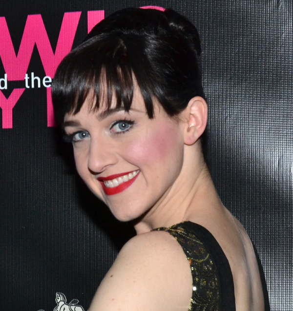 Lena Hall will play her last performance in Broadway's Hedwig and the Angry Inch on xx date.