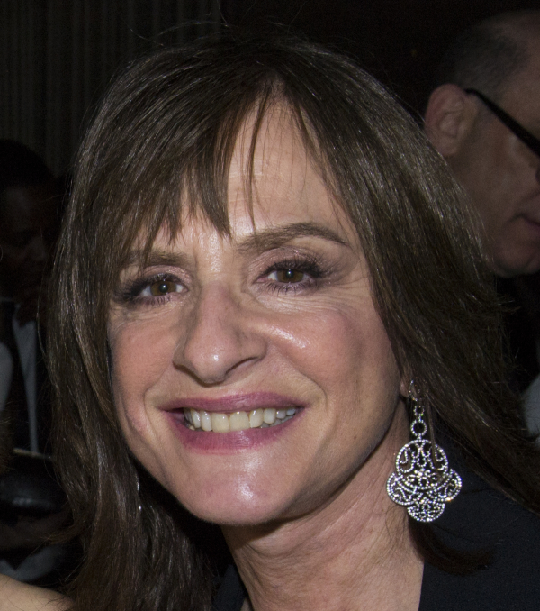 patti lupone penny dreadful