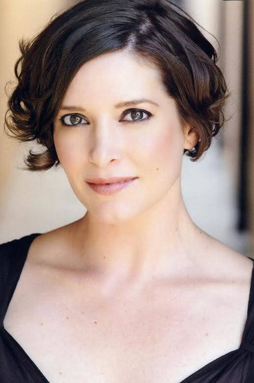 Paige Lindsey White plays Eliza Doolittle in Pasadena Playhouse's production of Pygmalion, which begins tonight.