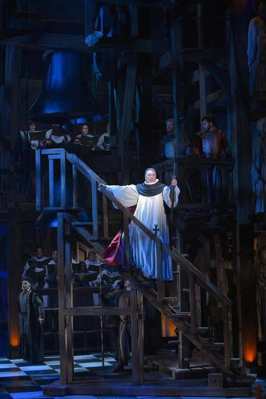 Disney's The Hunchback of Notre Dame Welcomed to New ...