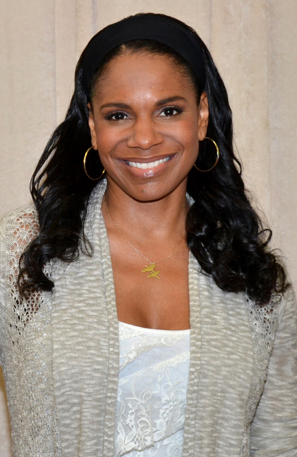 audra mcdonald maybe this time