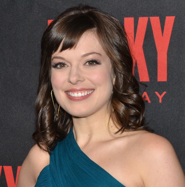 Margo Seibert will star in the Paper Mill Playhouse production of Ever After.