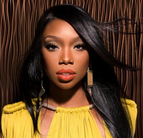 Brandy Norwood is the latest Roxie Hart of Broadway's ...
