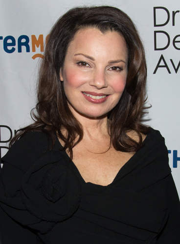 Fran Drescher will host a cruise to kick off Gay Pride Week and promote her Cancer Schmancer Movement.