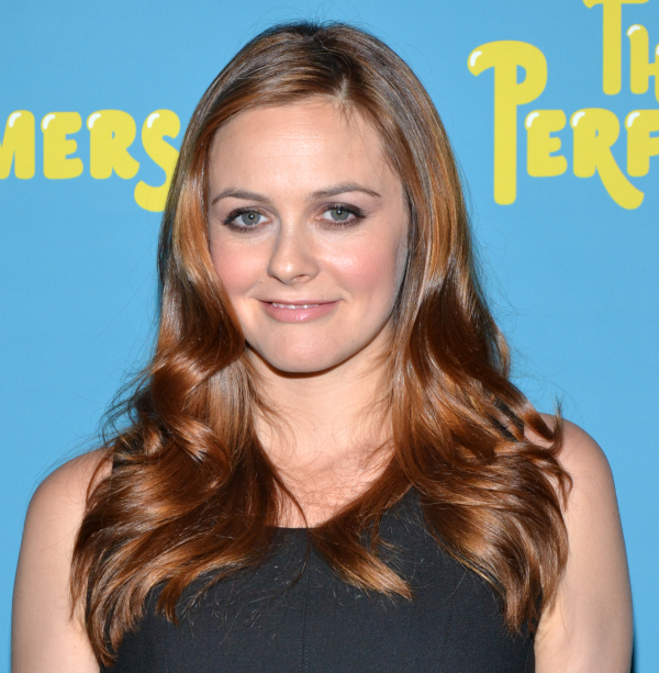 Alicia Silverstone will star in Melissa Ross' new play, Of Good Stock ...
