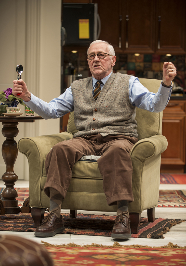 john mahoney movies and tv shows