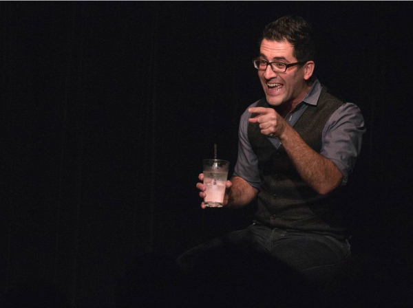 Ben Rimalower's solo shows Bad With Money and Patti Issues have extended their repertory run at The Duplex.