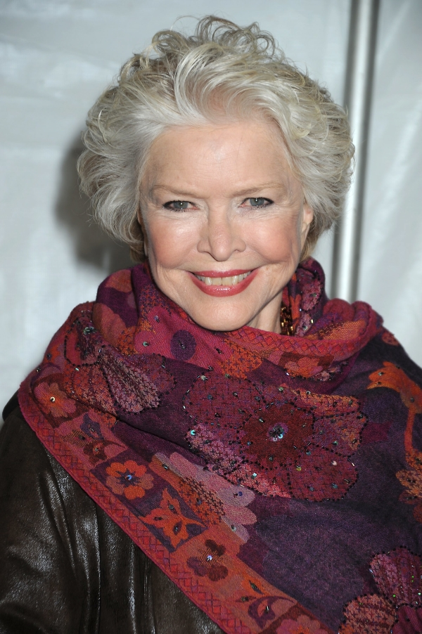 Tony and Oscar winner Ellen Burstyn will take part in a one-night-only reading of  Tadeusz Słobodzianek's Our Class.