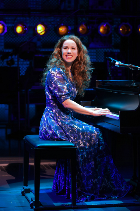 Beautiful's New Carole King, Chilina Kennedy, on Her Debut Album What You Find in a Bottle