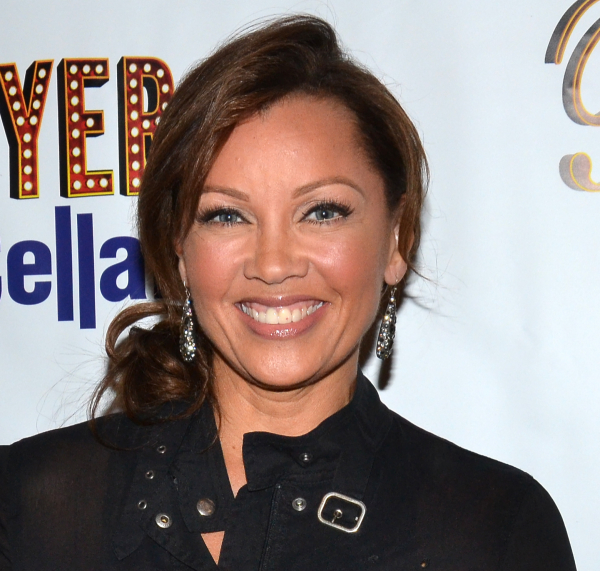 Vanessa Williams will take part in a celebration of Harold Prince on May 18.
