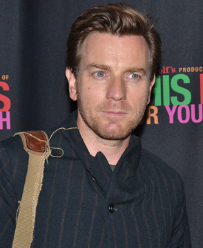 Ewan McGregor may join Disney's live-action Beauty and the Beast as Lumiere.