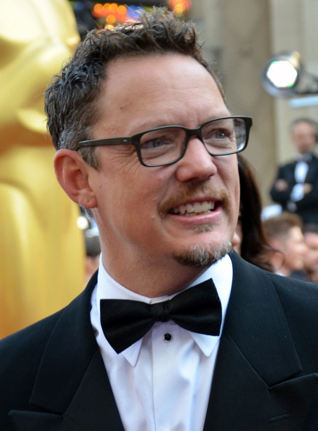 Matthew Lillard is transitioning from actor to director and is now working with Animus Theatre Company.