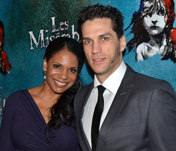 Broadway's Audra McDonald and Will Swenson are both scheduled to participate in Schmackary's 3rd annual Broadway Bakes event.