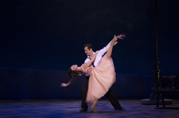 An American in Paris stars Robert Fairchild and Leanne Cope are among the nominees for the 2015 Fred and Estelle Astaire Awards.