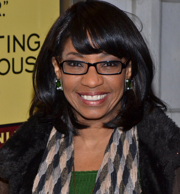 Tony winner Adriane Lenox will be welcomed as a special guest at 54 Sings Ain't Misbehavin'!