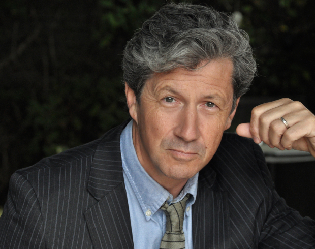 Now appearing as King Francis in Paper Mill Playhouse's world premiere of Ever After, Charles Shaughnessy will soon be taking on the role of Henry Higgins in Theatre by the Sea's My Fair Lady.