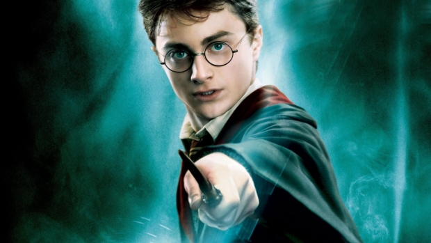 Harry Potter and the Cursed Child will play London's West End in 2016.