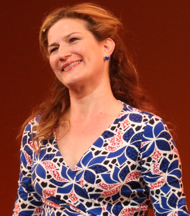 Ana Gasteyer will bring her solo show to Williamstown Theatre Festival for one night only.