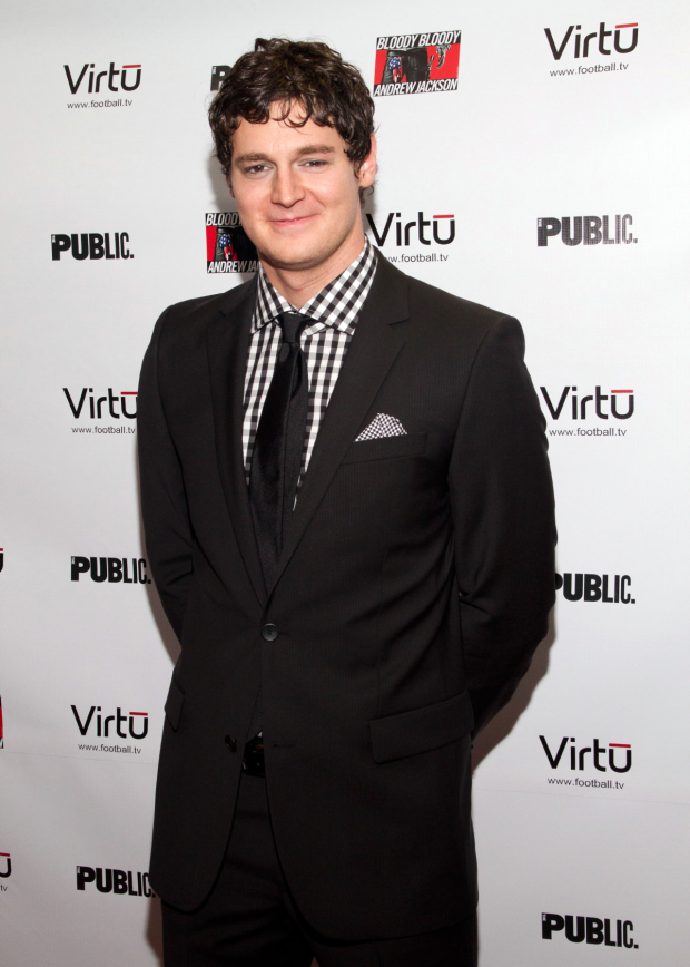 Benjamin Walker will star in the Broadway premiere of the new musical American Psycho.