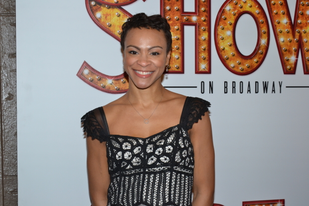 Pippin and Chicago star Carly Hughes will make her solo debut at 54 Below on August 7.