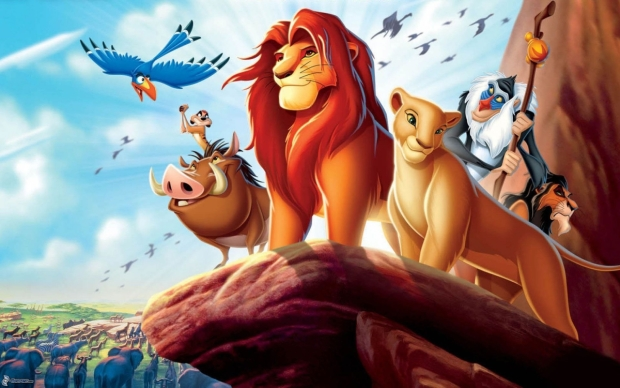 The characters of The Lion King are headed back to the screen.