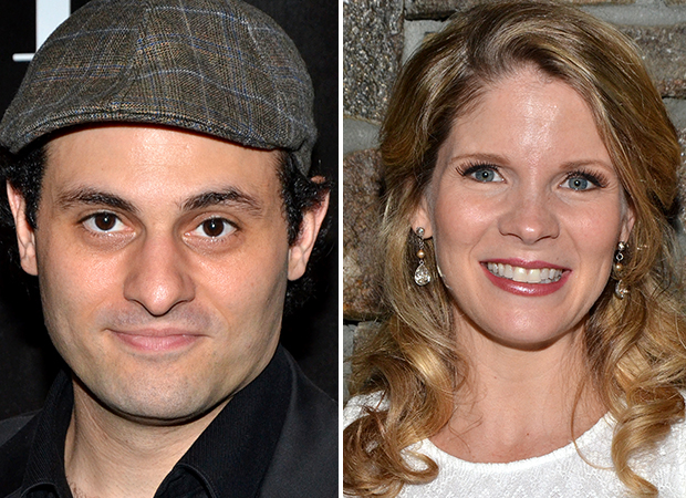 Arian Moayed's new pilot The Accidental Wolf, starring Tony winner Kelli O'Hara, has been picked up by the New York Television Festival's Independent Pilot Competition.